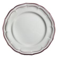 Filet Pivoine Dinnerware | Gracious Style