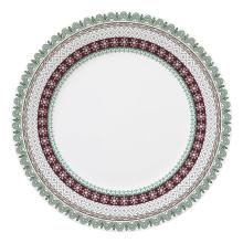 Scandinavian Winter Dinnerware | Gracious Style
