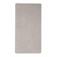 Egoist Beach Towel 38 x 79 in Fog | Gracious Style