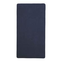 Egoist Beach Towel 38 x 79 in Oxford | Gracious Style