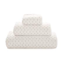 Alice Bath Towels White | Gracious Style