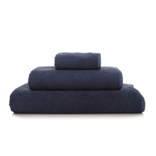 Bee Waffle Bath Towels Oxford | Gracious Style