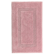 Classic Bath Rugs Blush | Gracious Style
