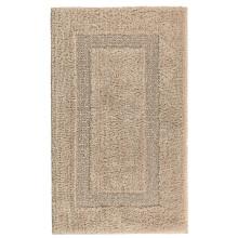 Classic Bath Rugs Linen | Gracious Style