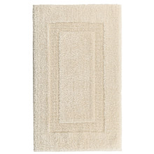 Classic Bath Rugs Natural | Gracious Style