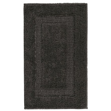 Classic Bath Rugs Storm | Gracious Style