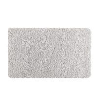 Clean Ocean Bath Rugs White | Gracious Style