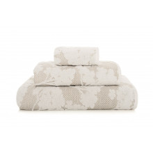 Eden Bath Towels White | Gracious Style