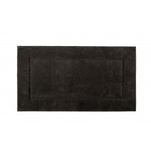 Egoist Bath Rugs Black | Gracious Style