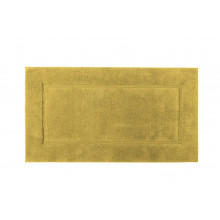 Egoist Bath Rugs Mustard | Gracious Style