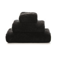 Egoist Bath Towels Black | Gracious Style