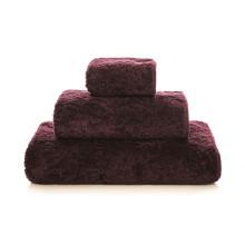 Egoist Bath Towels Bordeaux | Gracious Style