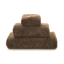 Egoist Bath Towels Brown | Gracious Style