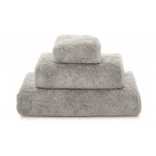 Egoist Bath Towels Silver | Gracious Style