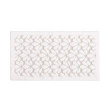 Grace Bath Rugs White | Gracious Style