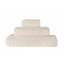 Hamilton Bath Towels Natural | Gracious Style