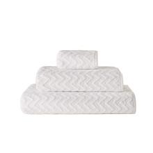 Hamilton Bath Towels White | Gracious Style