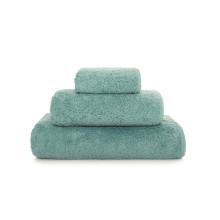 Long Double Loop Bath Towels Baltic | Gracious Style