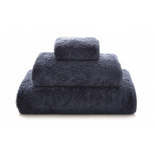Long Double Loop Bath Towels Oxford | Gracious Style