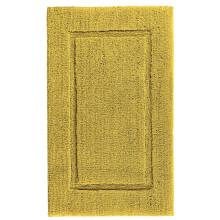 Prestige Bath Rugs Mustard | Gracious Style
