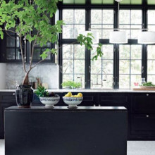 Decorate By Color - Black | Gracious Style
