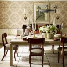 Decorate By Color - Brown | Gracious Style