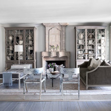 Decorate By Color - Gray | Gracious Style
