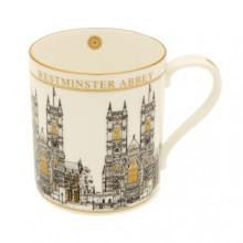 Westminster Abbey Mug | Gracious Style