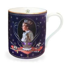 Longest Reigning Monarch Mug | Gracious Style