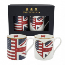 A Very Special Relationship Mug Gift Set of 2 | Gracious Style