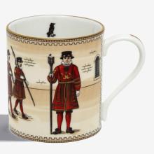Historic Royal Palaces Beefeater Mug | Gracious Style