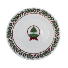 Vintage Christmas Tree Dinnerware | Gracious Style