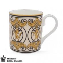 Historic Royal Palaces Kensington Palace Gates Mug | Gracious Style