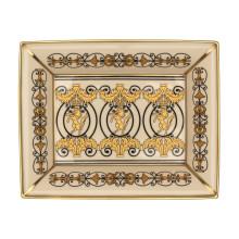 Historic Royal Palaces Kensignton Palace Gates Trinket Tray | Gracious Style