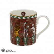 Historic Royal Palaces The Royal Beasts Mug | Gracious Style