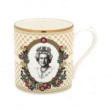 HRH The Queen Mug | Gracious Style