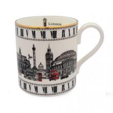 London Icons Mug | Gracious Style