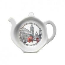 London Icons Tea Bag Tidy | Gracious Style
