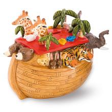 Noah's Ark Money Box | Gracious Style