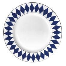Parterre Midnight Dinnerware | Gracious Style