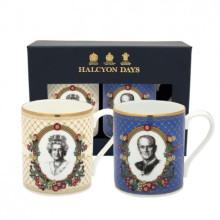 Strength & Stay Mug Gift Set of 2 | Gracious Style