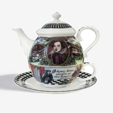 Shakespeare Tea for One | Gracious Style