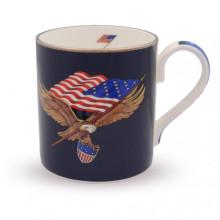 Star Spangled Banner Mug | Gracious Style