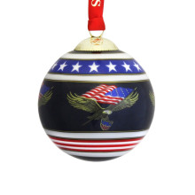 American Eagle Bauble | Gracious Style
