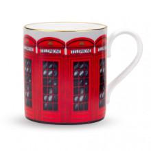 Telephone Box Mug | Gracious Style
