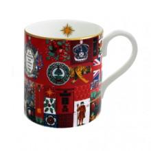 Glorious Christmas Mug | Gracious Style