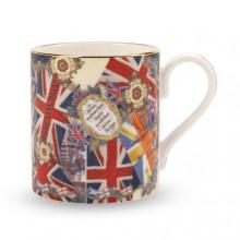 The Glorious Reign Mug | Gracious Style