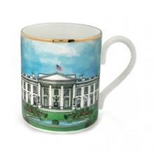 The White House Mug | Gracious Style