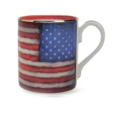 USA Flag Mug | Gracious Style