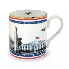 Washington Landmarks Mug | Gracious Style